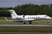 Gulfstream Aerospace G-IV Gulfstream G-300 (XA-LAA)