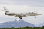 Gulfstream G200 (IAI-1126 Galaxy) (G-GZOO)