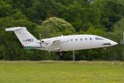 Piaggio P-180 Avanti (I-PREE)