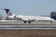 Embraer ERJ-145LR (N14570)
