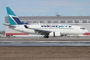 Boeing 737-7CT/WL (C-FEWJ)