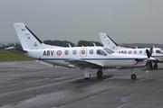 Socata TBM-700B (ABV)