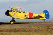 Boeing A-75/N1 Stearman (F-AZEE)