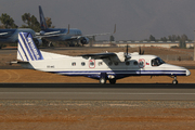 Dornier Do-228-201 (CC-AAQ)