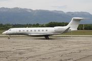 Gulfstream Aerospace G-VI (Gulfstream G650)
