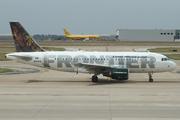 Airbus A319-111 (N934FR)