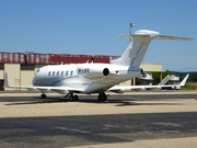 Bombardier BD-100 Challenger 300 (M-LIFE)