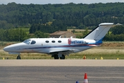 Cessna 560 Citation XLS (N814WS)