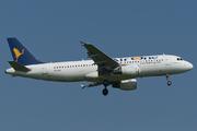 Airbus A320-216 (EI-DSZ)