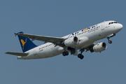Airbus A320-214 (I-WEBB)