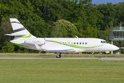 Dassault Falcon 2000S (LY-GVS)
