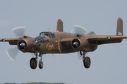 North American B25N Mitchell (PH-XXV)