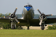 Douglas DC-3C (F-BBBE)