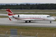 Canadair CL-600-2B19 CRJ-200LR (4L-TGB)