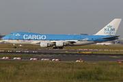 Boeing 747-406F/ER/SCD (PH-CKC)