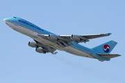 Boeing 747-4B5F/ER/SCD (HL7438)