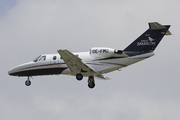 Cessna 525 CitationJet (OE-FMU)