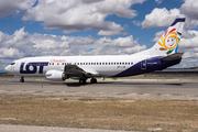 Boeing 737-45D (SP-LLE)