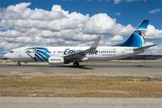 Boeing 737-866/W (SU-GEC)