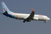 Boeing 737-8KN (OO-JFD)