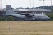 Transall C-160D (69-027)