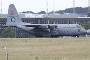 Lockheed CC130E Hercules (C-130E/L-382) (63-3187)