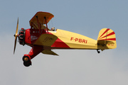 Bücker Bu-133C Jungmeister (F-PBRI)