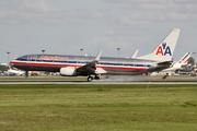 Boeing 737-823 (N856NN)
