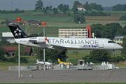 Bombardier CRJ-200LR (S5-AAG)