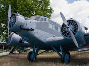 CASA Junkers 352L