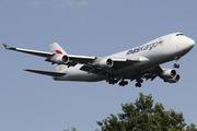 Boeing 747-4H6F/SCD