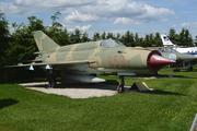 Mikoyan-Gurevitch MiG-21bis-SAU Fishbed N (853)