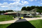 Mikoyan-Gurevitch MiG-21MF Fishbed J (775)