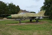 Mikoyan-Gurevitch MiG-21bis-LAZUR Fishbed L (24 29)