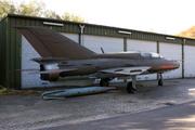 Mikoyan-Gurevich MiG-21UM Lancer B (3036)