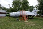 Mikoyan-Gurevitch MiG-21MF Fishbed J
