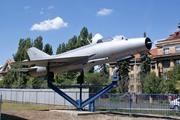 S-106 (MiG-21F-13) Fishbed C (0212)