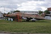 Sukhoi Su-22M4 Fitter K (3402)