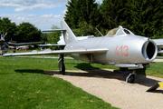 PZL-Mielec Lim-5 (MiG-17F)  (413)