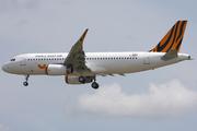 Airbus A320-232/WL (F-WWBZ)