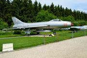 Sukhoi Poland Su-7BM Fitter A (09)