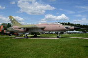 Republic F-105F Thunderchief (62-4417)