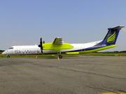 De Havilland Canada DHC-8-402Q Dash 8 (HB-JGA)