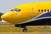 Boeing 737-73V