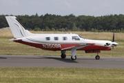 Piper PA-46-310P (N350BR)