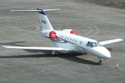 Cessna 525C CitationJet/CJ4 (N55MZ)