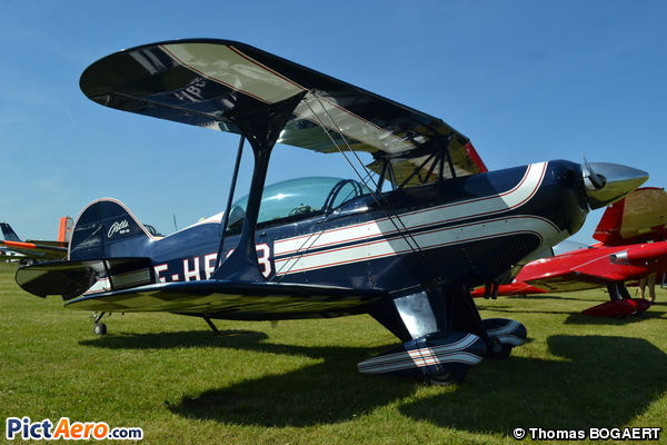 Pitts S-2B Special (TAWIL Jean)