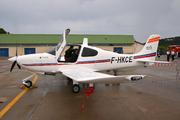 Cirrus SR-20 (F-HKCE)