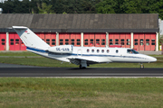 Cessna 525C CitationJet/CJ4 (OE-GXB)