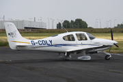 Cirrus SR-20 (G-CDLY)